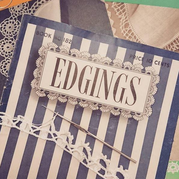 Edgings